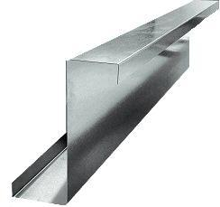 Steel profile