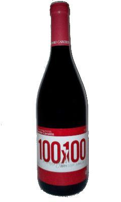 100x100 Monastrell Organic