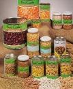 Canned pulses