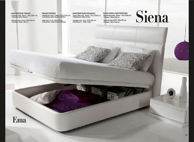 Divan-style bed base