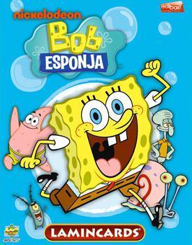 Bob Esponja collectables