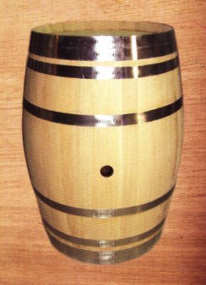 225 litre cask