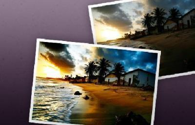 Digital photo retouching