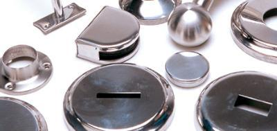 Accessories for metalworking