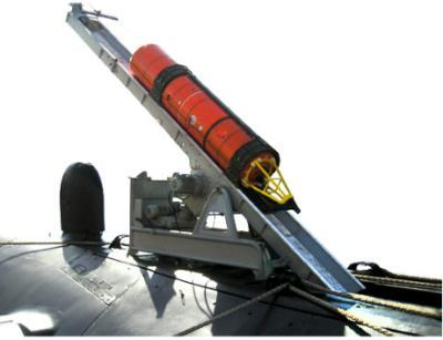 Naval Mines & Multi-influence Devices