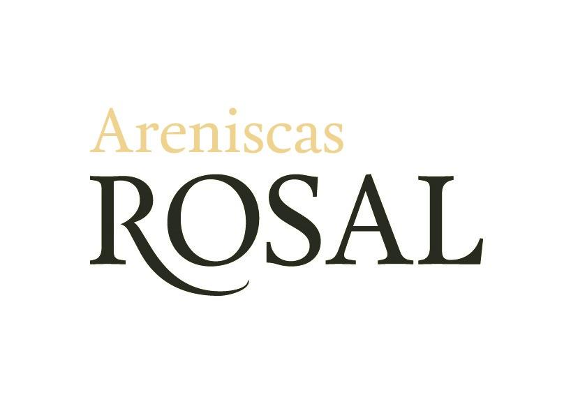 ARENISCAS ROSAL, S.A.