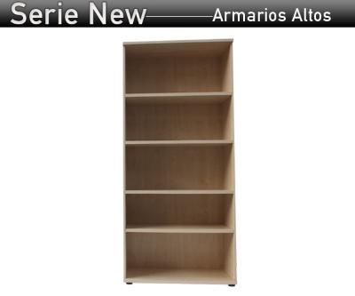 Tall cabinet melamine - New Series