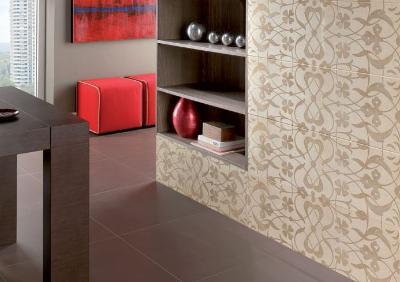 Ceramic coverings for kitchens