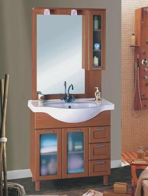 Functional bathroom furniture