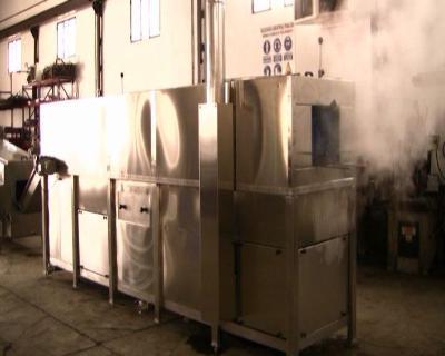 Plastic boxes Dryer