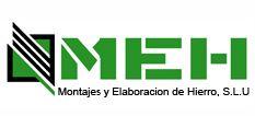MONTAJES Y ELABORACION DE HIERROS EN ESTRUCTURAS DE HORMIGON, S.L.