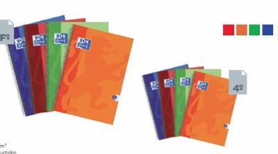 Notebooks for school use