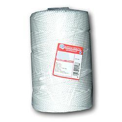 Polypropylene rope coils
