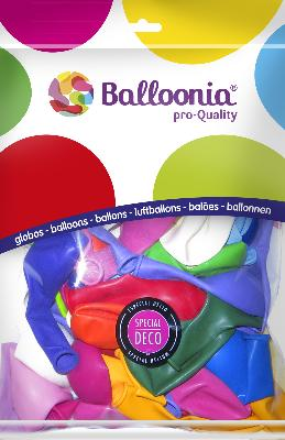 95cm perimeter Latex Balloons