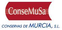 CONSERVAS DE MURCIA, S.L.