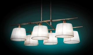 Lamp for ceiling