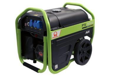 PRAXIO Series Portable Generator