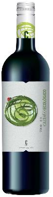 Organic. 100% Monastrell young red wine