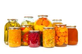 Canned Fruit (Peach, Pineapple, Pear, Cocktail)