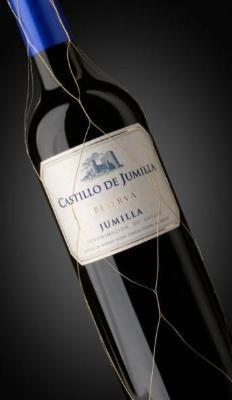 Castillo Red Crianza. Grape Varieties, 90% Monastrell 10% Tempranillo