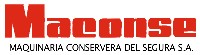 MAQUINARIA CONSERVERA DEL SEGURA, S.A.