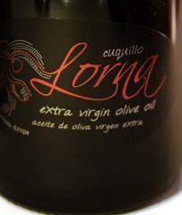 Extra virgin olive oil Cuquillo