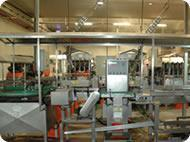 Machines and production lines