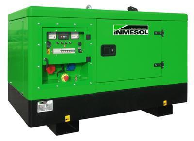 Power generators - 300 RPM portable range, industrial range, emergency power sets, sets for rent, heavy duty range.
