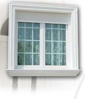 Doors, windows, shutters, and their sliding and tilt frameworks