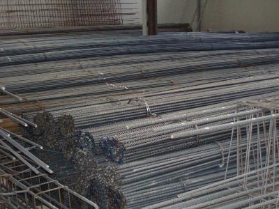 Electrosoldered wire netting: in different measurements, wire for tying and rods, framework, latticework.