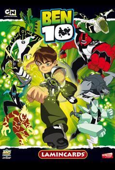 Ben10 collectables