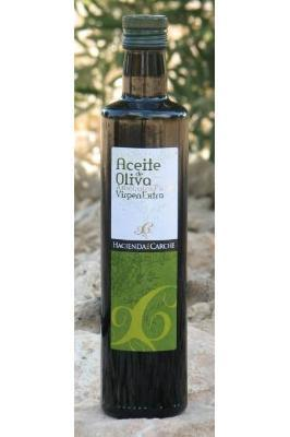 Extra Virgin Olive Oil. Varieties: Arbequina and Picual