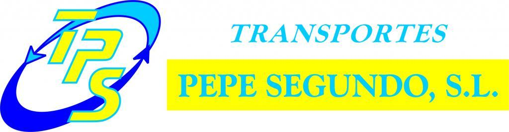 TRANSPORTES PEPE SEGUNDO, S.L.