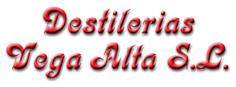 DESTILERÍAS DE LA VEGA ALTA, S.L.