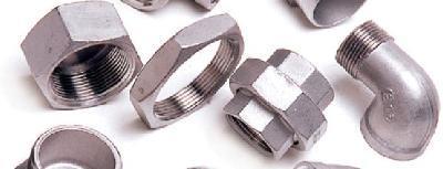 Metal accesories