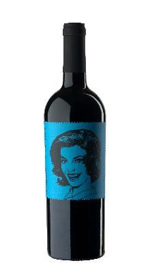 Las Hermanas. Red young wine