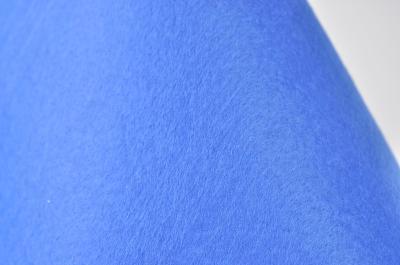 Nonwoven fabric: Felt