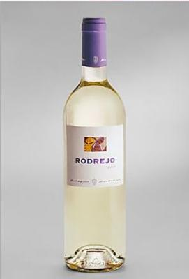 Rodrejo White Wine (50% Airén, 50% Macabeo)