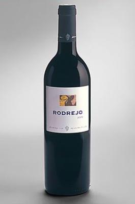 Rodrejo Red Wine 2009 (80% Monastell, 20% Tempranillo)