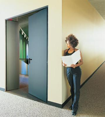 Multiuse doors