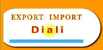 EXPORT IMPORT DIALI, S.R.L.