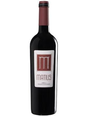 Wine of autor. It expresses his peculiarities and his varieties.