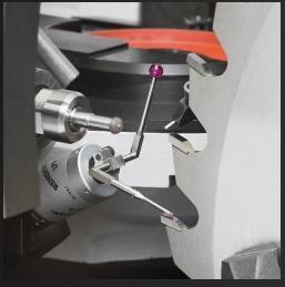 Sharp items (saw sharpening machine)