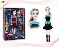 Muñecas y sus accesorios