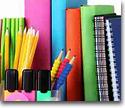 Artículos de papelería, escritorio y dibujo