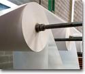 Maquinaria para fabricar pasta, papel y cartón