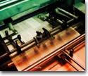 Maquinaria para imprenta y artes gráficas