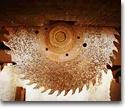 Maquinaria para trabajar madera