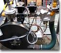 Otros componentes de conjuntos industriales
