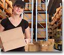 Otros servicios de transporte, almacenamiento y apoyo para productos